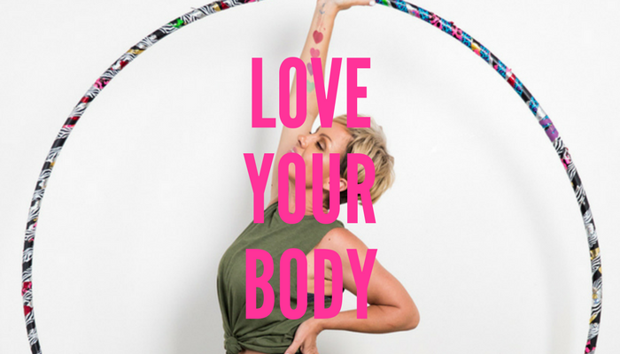 does hula hoop make you fit