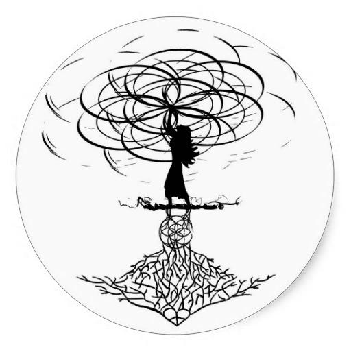 the sacred geometry of the hula hoop ruby hooping. Black Bedroom Furniture Sets. Home Design Ideas