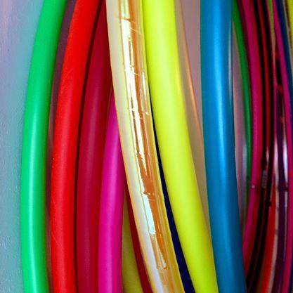 hoop candy 9