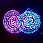 led-hula-hoop