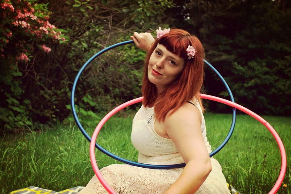 hula hoop after hip replacement