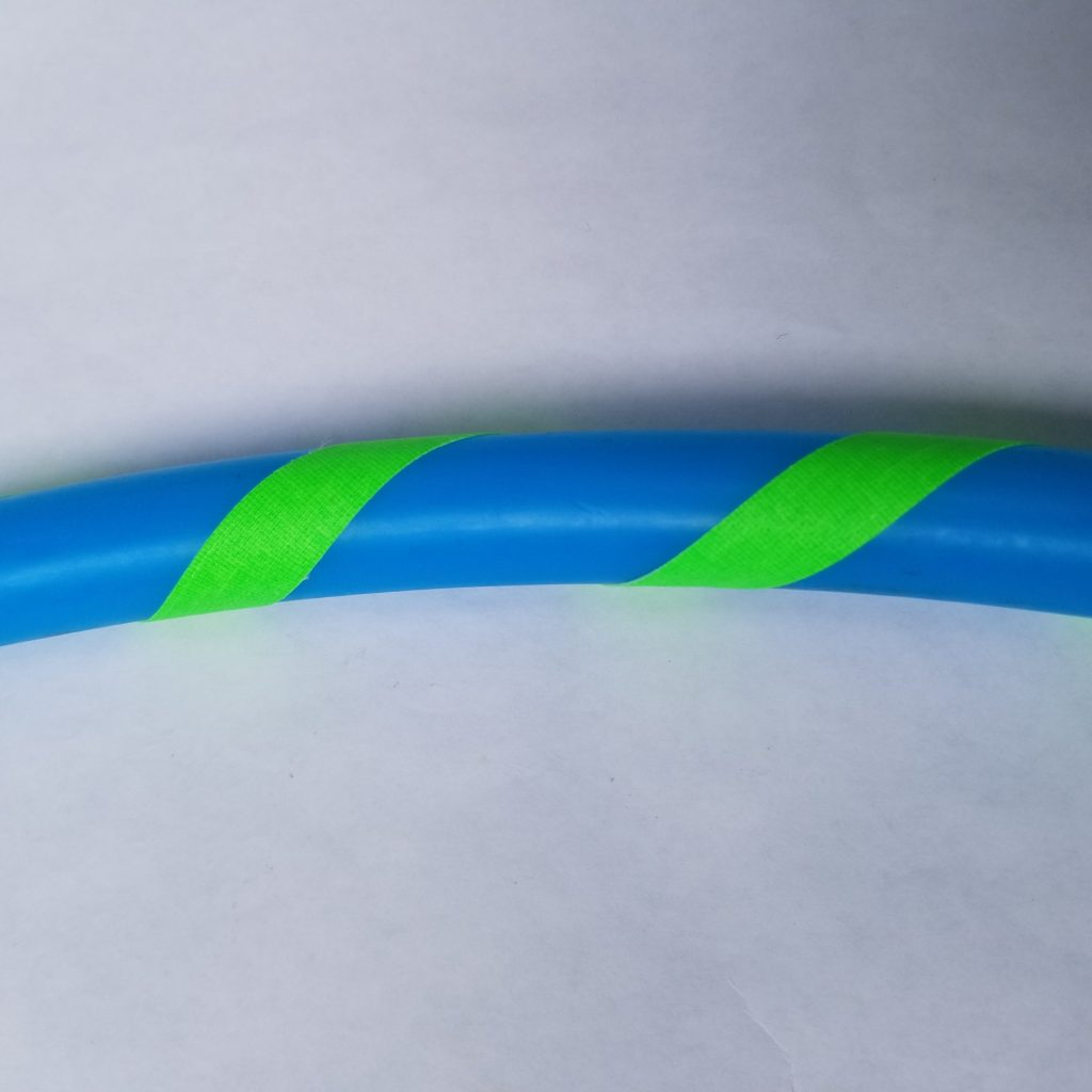 The Low Down on Hula Hoop Grip Tape and Wax!
